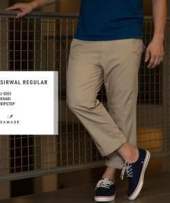 sirwal-reguler-j0351-khaki-ripstop