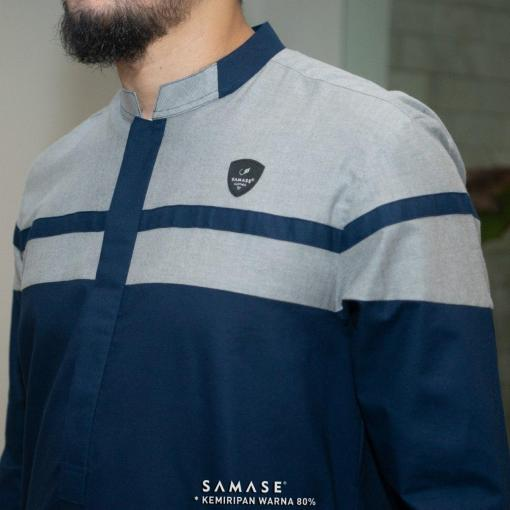 jubba-reguler-panjang-r0102-dark-navy-cotton-two-tone_2