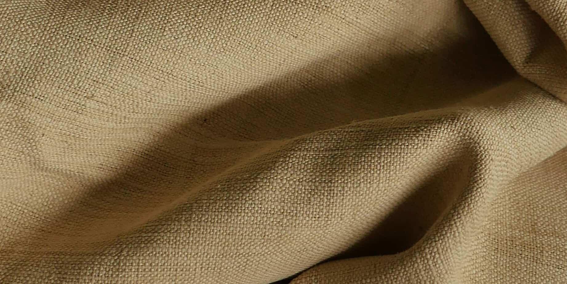 lotus fabric 100% ecologic