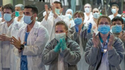 Finding the 'Common Good' in a Pandemic