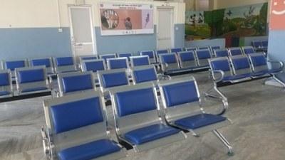 कोरोनाको कारण रित्तियो पोखरा एयरपोर्ट: हेर्नोस केहि तस्बिरहरु