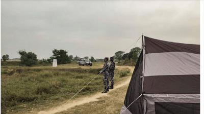 नेपालमा कोरोना भाईरस संक्रमितको संख्या अब १२