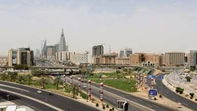 साउदीमा अनिश्चितकालका लागि कर्फ्यु