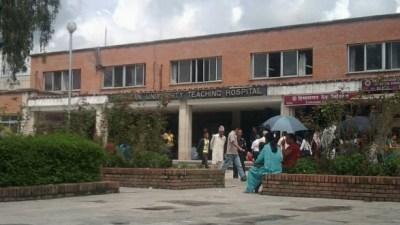 टिचिङ अस्पतालले गर्यो 'झुटो अमानवीय व्यवहार'
