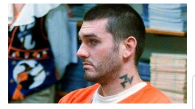 White supremacist who tortured and killed an Arkansas family –…