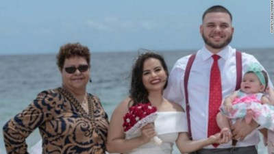 Florida coronavirus patient went from diagnosis to dying in her…