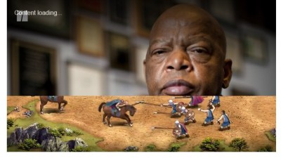Rep. John Lewis, Civil Rights Icon, Dies At Age 80