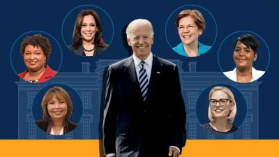 Biden VP pick: Who could be Joe Biden's running mate?
