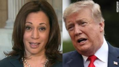 Trump's birther lie about Kamala Harris magnifies racist themes of…