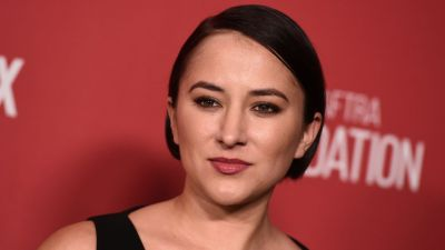 Reality Check: Zelda Williams Tears Down Eric Trump For His…