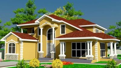 वास्तुशास्त्र अनुसार कुन दिशामा फर्केको घर शुभ हुन्छ ?