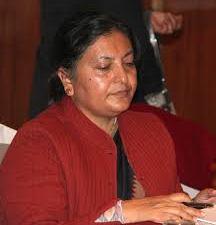 नेपालीहरुमा आपसी प्रेम र मैत्रीभावना जागृत गरोस् : राष्ट्रपति