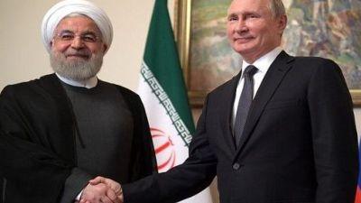 मिलेर खाेप बनाउन इरान र रसिया सहमत