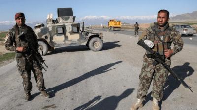 अफगानिस्तानमा तालिवानको आक्रमण, १६ सुरक्षाकर्मीको मृत्यु