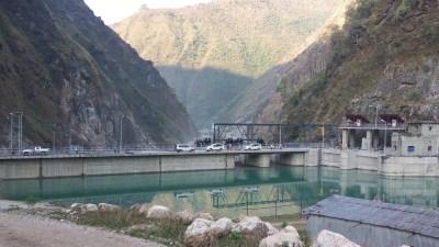 लगानी बोर्डद्वारा जलविद्युत् परियोजनाका लागि ३८ अर्बको विदेशी लगानी स्वीकृत