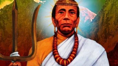 आज फाल्गुनन्द जन्मजयन्ती, विभिन्न कार्यक्रम गरी मनाइँदै