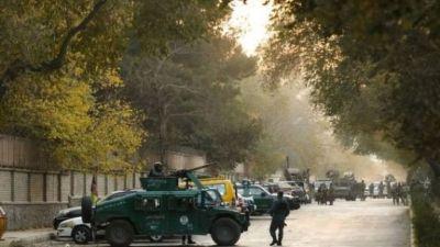 काबुल विश्वविद्यालयमा २२ जना विद्यार्थीको हत्या