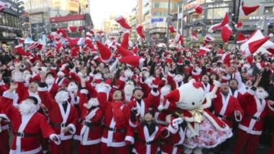 आज 'क्रिसमस डे', किन र कसरी मनाईन्छ ?
