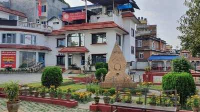 नेकपा दाहाल–नेपाल समूहको स्थायी कमिटी बैठक बस्दै