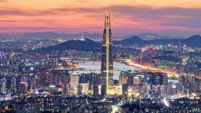 कोरियाले २०२१ मा नेपालसहित अन्य देशबाट ५२ हजार कामदार लैजाने