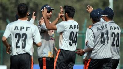 प्रधानमन्त्री कप क्रिकेटकाे सेमिफाइनल समिकरण पूरा