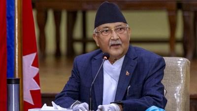 समृद्धिका लागि स्थिर राजनीति अपरिहार्य : प्रधानमन्त्री ओली