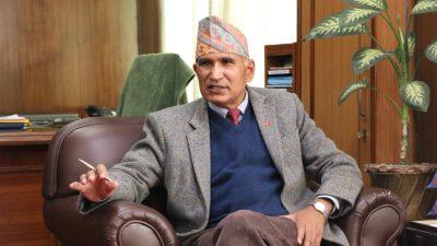 अर्थमन्त्रीको प्राथमिकता–कोभिड र चुनाव, सशस्त्र र नेपाल प्रहरीले मागे १७…