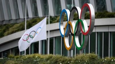 सन् २०२१ मा टोकियो ओलम्पिक सर्ने सम्भावना