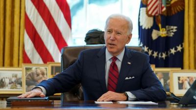 Biden widens list of Chinese firms off-limits for investment