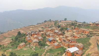 Jajarkot village provides financial assistances to newly mothers