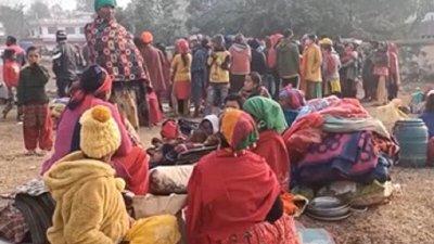 प्रदेश सरकार र वादी समुदायबीच पाँच बुँदे सहमति