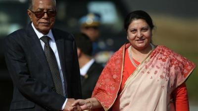 Nepal-Bangladesh ties expected to enter new era with President's state…