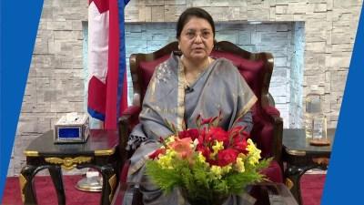 राष्ट्रपतिको राजकीय भ्रमण: नेपाल–बङ्गलादेश सम्बन्ध नवयुग प्रवेशको अपेक्षा