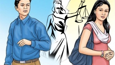 'Remittance misuse' behind rising divorce incidents