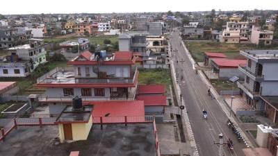 वालिङसहित तिलोत्तमा र कन्काई सर्वोत्कृष्ट नगरपालिका
