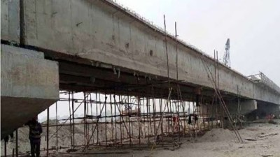गरपालिकाको आन्तरिक आम्दानीबाट तीन पुल निर्माण
