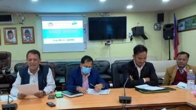 'राष्ट्रिय मेयर सम्मेलन'बाट पोखरा घोषणापत्र जारी