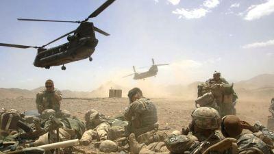 अफगान सेनाको कारबाहीमा २३ तालिबानी लडाकूको मृत्यु