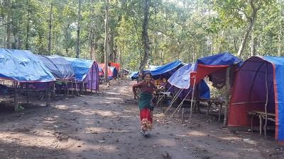 लोपोन्मुख वनकरिया समुदाय अझै सुकुम्बासी