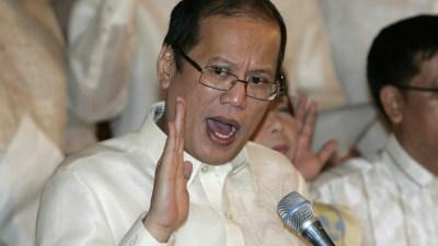 फिलिपिन्सका पूर्व राष्ट्रपति अक्वीनोको निधन