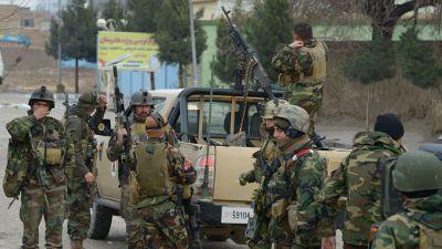 अफगानी सेनाद्वारा तखार प्रान्तका दुई जिल्ला पुनः नियन्त्रण