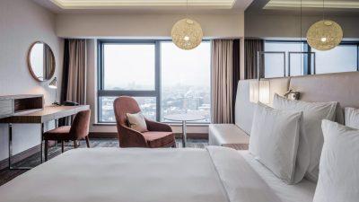 गति बढाउँदै छ होटल तथा पर्यटन व्यवसायले
