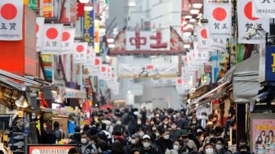 जापानमा फेरि स्वास्थ्य सङ्कटकाल घोषणा हुनसक्ने स्वास्थ्य मन्त्रीको चेतावनी