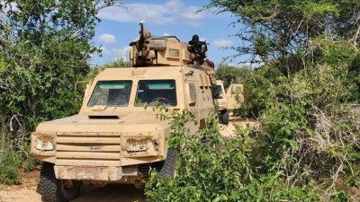 Somali army kills 30 terrorists in southern region