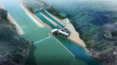 जलविद्युत् आयोजनामा स्थानीयवासी असन्तुष्ट