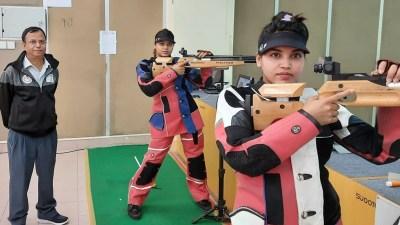 ओलम्पिक: कल्पनाको राष्ट्रिय कीर्तिमान