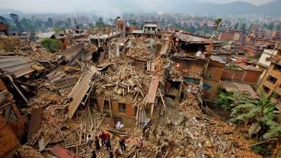 भूकम्पपछिको पुनःनिमार्णको काम अन्तिम चरणमा