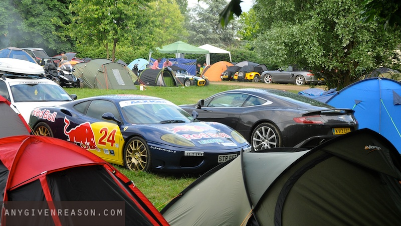 camping and mad friday at le mans any given reason for those who get it. Black Bedroom Furniture Sets. Home Design Ideas