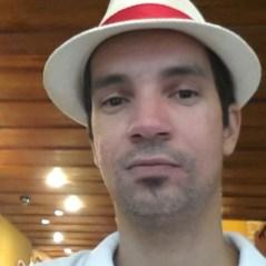Carnavalesco Vinicius Carr