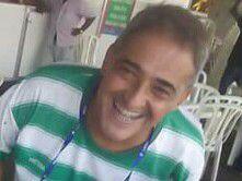 Diretor de Harmonia Wilson Moreira